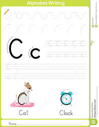 writing paper to print alphabet a z tracing worksheet exercises for kids a4 paper alphabet a z tracing worksheet exercises for kids a4 paper ready to print stock vector