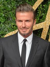 what hair producr does beckham use the secret to david beckham s excellent hair gq