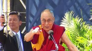 dalai lama spr che and kindness dalai lama gives address at uc san