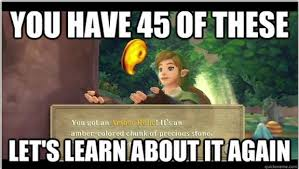 Memes Website - the legend of meme a compilation of the best zelda memes around
