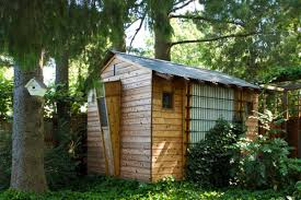 cedar storage pavillion pergola u0026 fence fine homebuilding
