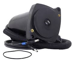 amazon com new tilt trim motor mercury marine 6250 828708
