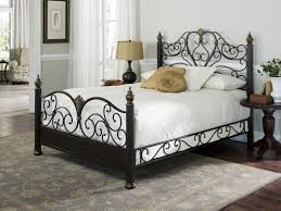 bed frames romantic iron beds cast iron bed frame queen ikea bed