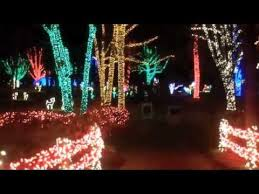 meadowlark s winter walk of lights