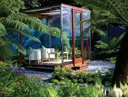 Garden Greenhouse Ideas Greenhouses Garden Design