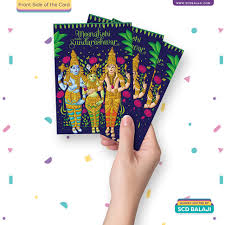 South Indian Wedding Invitation Cards Scd Balaji Quirky U0026 Creative Indian Wedding Invitations