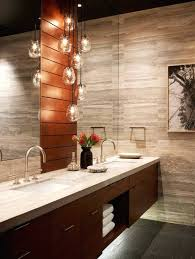 Pendant Lighting Over Bathroom Vanity Pendant Lights Above Vanity Home Design Ideas Pictures Remodel