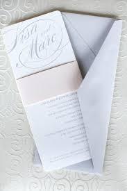 wedding invitations edmonton ideas wedding invitations pink and grey for pink and grey wedding
