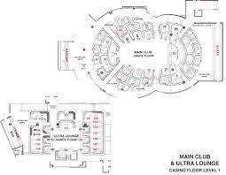 Jayco Flamingo Floor Plan Omnia Nightclub Caesars Palace Las Vegas Floor Plan Crtable