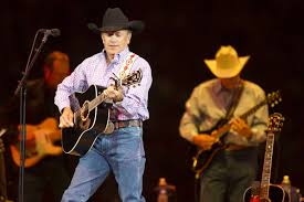 George Strait Meme - survey george strait chart topper about texas a musical misfire