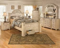 Bedroom Sets With Mirror Headboard Best Furniture Mentor Oh Furniture Store Ashley Furniture