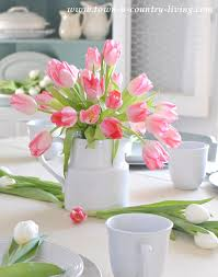 12 spring table setting ideas town u0026 country living