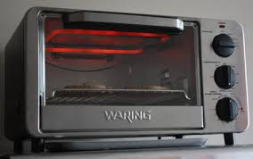 Waring Pro 4 Slice Toaster Oven Waring Professional Toaster Oven
