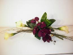 Vase Pour Composition Florale Composition Florale Divers Supports Les Créations Déco De Marsouille