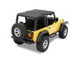 97 jeep wrangler parts tops canvas bestop bes 56820 15 bestop trektop nx