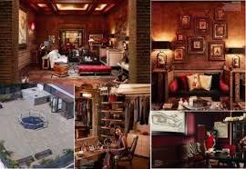 shahrukh khan home interior take a peek into shahrukh khan s 2000cr bungalow mannat