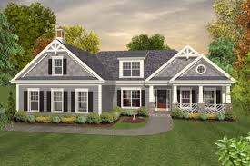 home styles colonial ranch house design plans