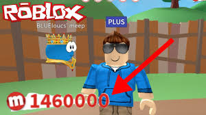 roblox meep city how to make money fast youtube