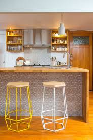 bar stools for kitchen island kitchen island chairs backless bar stools wood and metal bar