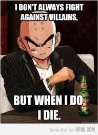 Krillin Meme - krillin meme 2 by prime75 on deviantart