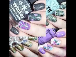 nail designs for short nails 2017 best nail art designs