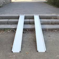 bauanleitung fã r treppen ihre leichte rollstuhlre aus alu barrierefrei de