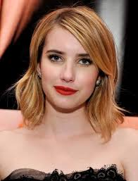 2013 hairstyles for women over 80 years old 2014 emma roberts medium hairstyles straight hair with side bangs