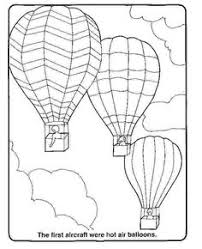 free printable wood burning patterns air balloon air