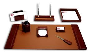 matching desk accessory set high end office desk accessories office designs