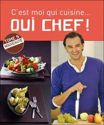 cuisine cyril lignac oui chef 5 tome 5 broché cyril lignac eric fénot achat