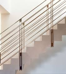 best 25 metal handrails for stairs ideas on pinterest wood