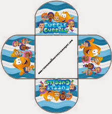 bubble guppies free printable boxes parties