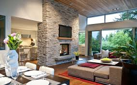 Home Decor Vancouver by Vancouver B C Home By Seattle Architect Garret Cord Werner