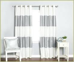 Gray Blackout Curtains Grey Blackout Curtains Teawing Co