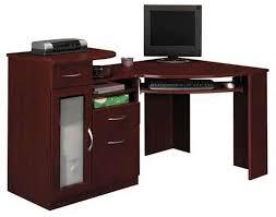 Bush Furniture Vantage Corner Desk Best Bush Vantage Corner Desk Collection Bedroom Ideas And