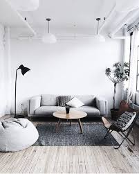 minimalist home interior design 10 minimalist living rooms to you swoon monochrome color