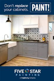 cost to change kitchen cabinet color pin on kitchen