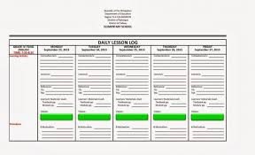 free weekly schedule templates for word 18 preschool lesson plan