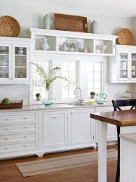 ideas for top of kitchen cabinets best 25 cabinet decor ideas on above cabinet decor