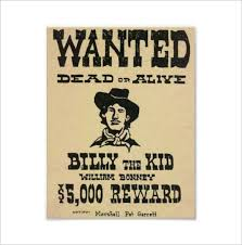 old wanted poster 11 free printable word pdf psd vector eps