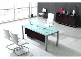Office Desk Glass Top Glass Top Office Desk Eulanguages Net