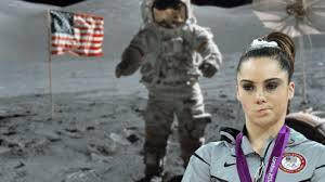 mckayla maroney is only kinda impressed with meme