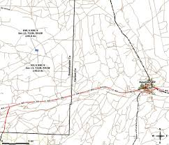 Wy Map 40 Acres For Sale In Rawlins Wy