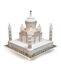 marble taj mahal for home decor and gift purpose buy