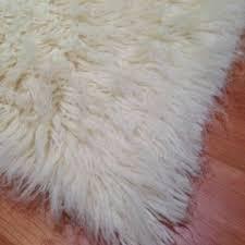 Flokati Wool Rug Flooring Comfy Flokati Rug For Your Interior Rug Idea U2014 Somvoz Com