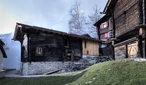 urlaub architektur architektenhäuser für ihren traumurlaub in der schweiz