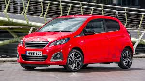peugeot little car peugeot 108 puretech 82 2017 review by car magazine