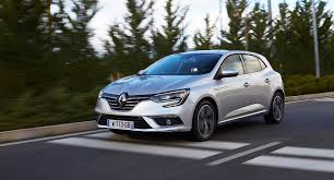 renault ireland renault mégane grand coupé review