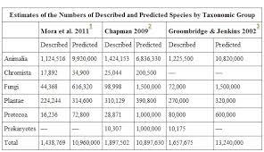 the biodiversity crisis boundless biology