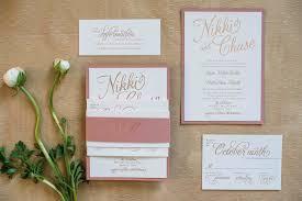 wedding invitation suites custom wedding invitations by ellie custom wedding